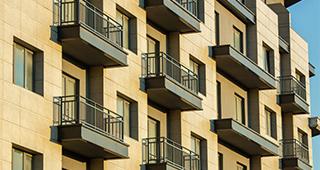 Trabajos de altura en Huelva